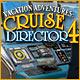 Spelletjes downloaden voor pc : Vacation Adventures: Cruise Director 4