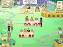 1. Wedding Dash spel screenshot