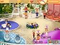 1. Wendy's Wellness spel screenshot