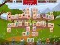 Spelletjes downloaden voor pc : Wonderland Mahjong