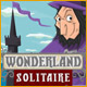 Spelletjes downloaden voor pc : Wonderland Solitaire