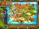 2. Youda Survivor 2 spel screenshot