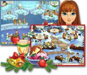Amelie's Cafe: Holiday Spirit
