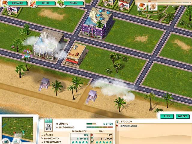 Build It! Miami Beach Resort img