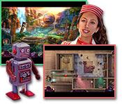 Ladda ner spel till datorn - Cadenza: Fame, Theft and Murder Collector's Edition