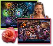 Ladda ner spel till datorn - Dark Romance: Romeo and Juliet Collector's Edition
