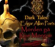 Dark Tales: Edgar Allan Poes Morden på Rue Morgue