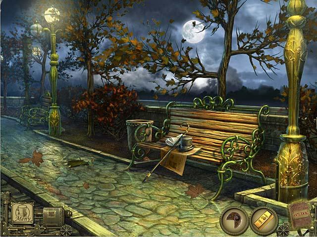 Dark Tales: Edgar Allan Poes Morden på Rue Morgue img