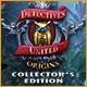 Nya datorspel Detectives United: Origins Collector's Edition
