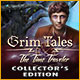 Ladda ner spel till datorn : Grim Tales: The Time Traveler Collector's Edition