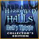 Ladda ner spel till datorn : Harrowed Halls: Hell's Thistle Collector's Edition