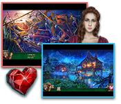 Ladda ner spel till datorn - Immortal Love: Bitter Awakening Collector's Edition