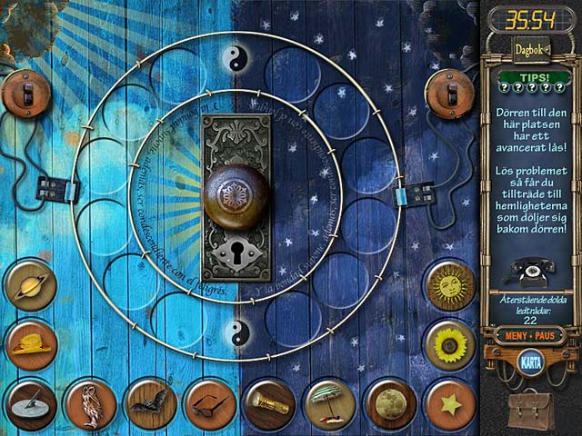 Mystery Case Files: Ravenhearst img