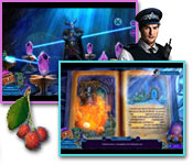 Ladda ner spel till datorn - Mystery Tales: The Other Side Collector's Edition