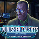 Ladda ner spel till datorn : Punished Talents: Dark Knowledge Collector's Edition