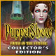 Nya datorspel PuppetShow: Faith in the Future Collector's Edition
