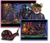 Ladda ner spel till datorn : Queen's Quest V: Symphony of Death Collector's Edition
