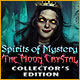 Nya datorspel Spirits of Mystery: The Moon Crystal Collector's Edition