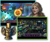 Ladda ner spel till datorn - Spirits of Mystery: The Moon Crystal Collector's Edition
