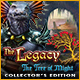 Nya datorspel The Legacy: The Tree of Might Collector's Edition