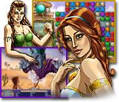 Trial of the Gods: Ariadnes resa