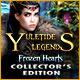 Ladda ner spel till datorn : Yuletide Legends: Frozen Hearts Collector's Edition