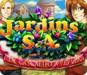 Jardins S.A. De Cascalho a Pepita