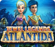 Jewel Legends: Atlântida