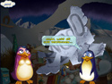 1 Pinguin 100 Fälle