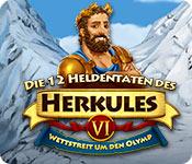 Die 12 Heldentaten des Herkules VI: Wettstreit um den Olymp