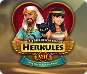 Die 12 Heldentaten des Hekules VIII - Wie ich Megara traf