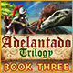 Adelantado Trilogy: Book Three