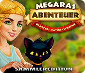 Megaras Abenteuer: Demeters Kat(z)astrophe Sammleredition