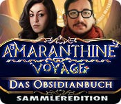 Amaranthine Voyage: Das Obsidianbuch Sammleredition