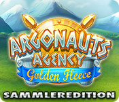 Argonauts Agency: Golden Fleece Sammleredition