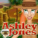 Ashley Jones and the Heart of Egypt