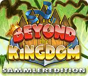 Beyond the Kingdom Sammleredition Gegen-die-Zeit-Spiel