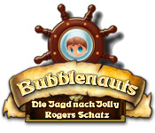 Bubblenauts: Die Jagd nach Jolly Rogers Schatz