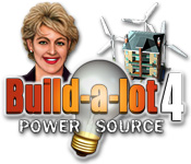 Build-a-Lot 4: Power Source Arcade- & Action-Spiel