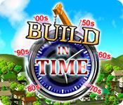 Build In Time Arcade- & Action-Spiel