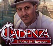 Cadenza: Nächte in Havanna
