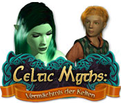Celtic Myths - Vermächtnis der Kelten