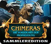 Chimeras: Die Vorzeichen der Prophezeiung Sammleredition