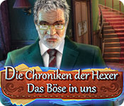 Die Chroniken der Hexer: Das Böse in uns