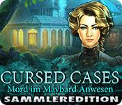 Cursed Cases: Mord im Maybard Anwesen Sammleredition