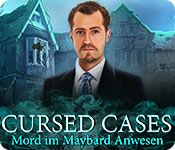 Cursed Cases: Mord im Maybard Anwesen