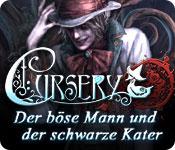 Cursery: Der böse Mann und der schwarze Kater