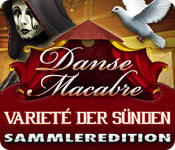 Danse Macabre: Varieté der Sünden Sammleredition