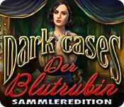 Dark Cases: Der Blutrubin Sammleredition