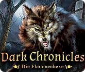 Dark Chronicles: Die Flammenhexe